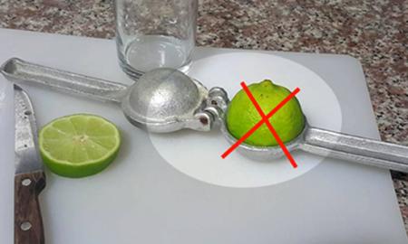 cómo-utilizar-el-exprimidor-de-limones