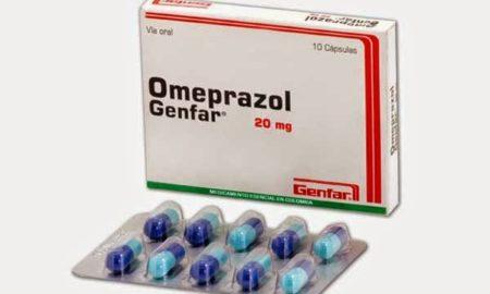 omeprazoles